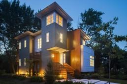 AxD - PROSPECT shore house