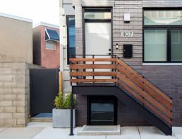 AxD Architecture - Philadelphia - Details that matter