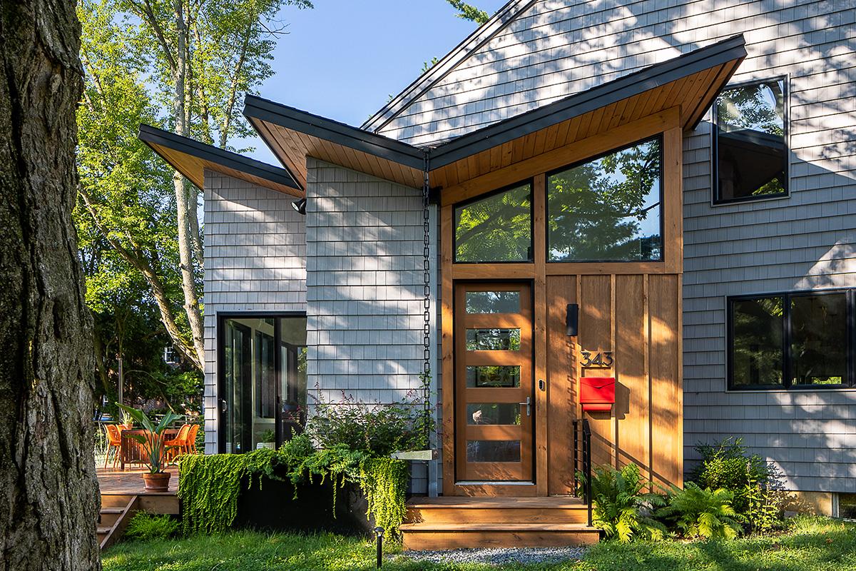 Philadelphia Luxury Architect - Contemporary - AXD Design