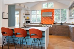 Philadelphia Luxury Architect - Contemporary - AXD Design